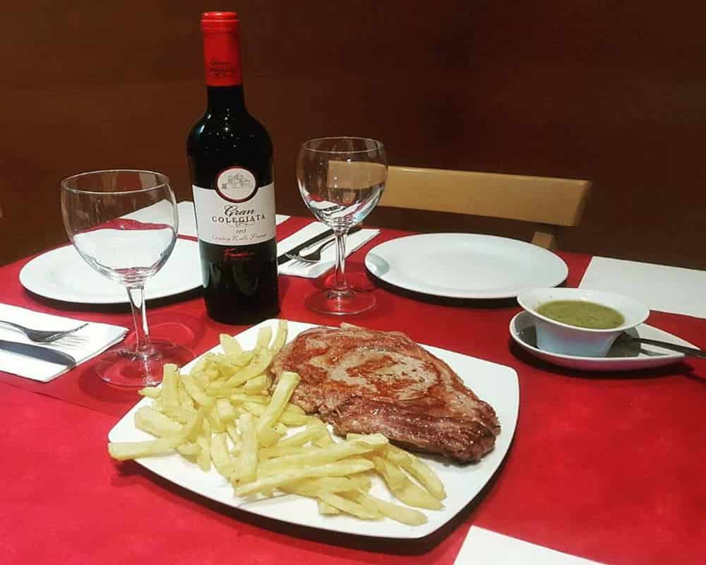 Los mejores restaurantes en Lavapies