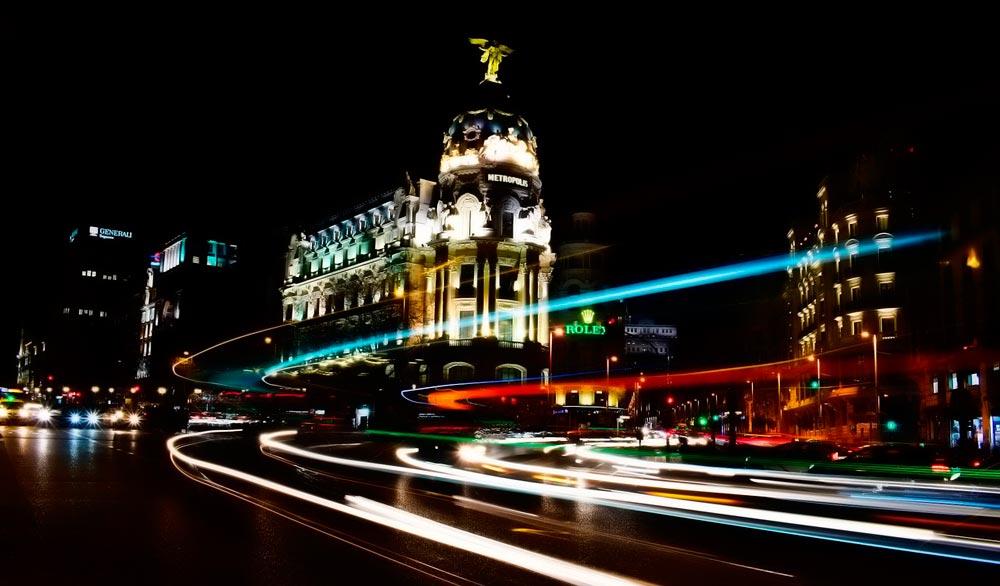 ¿Dónde comer barato y saludable en Madrid?