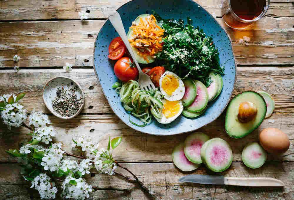 La importancia de comer alimentos de temporada