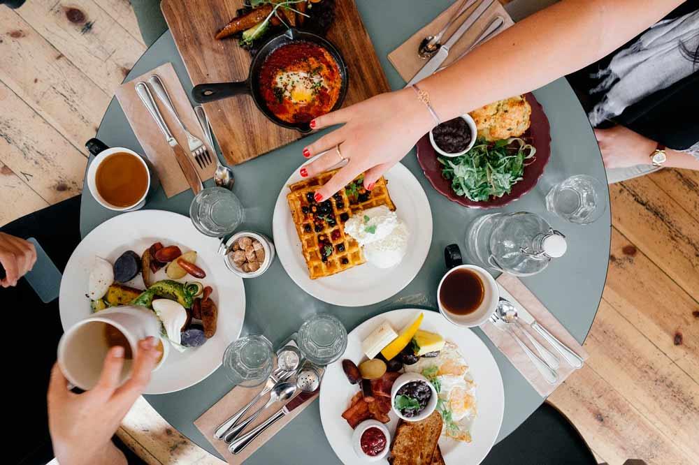 La importancia del desayuno cada mañana