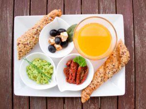 ¿Por qué hacer un desayuno saludable?