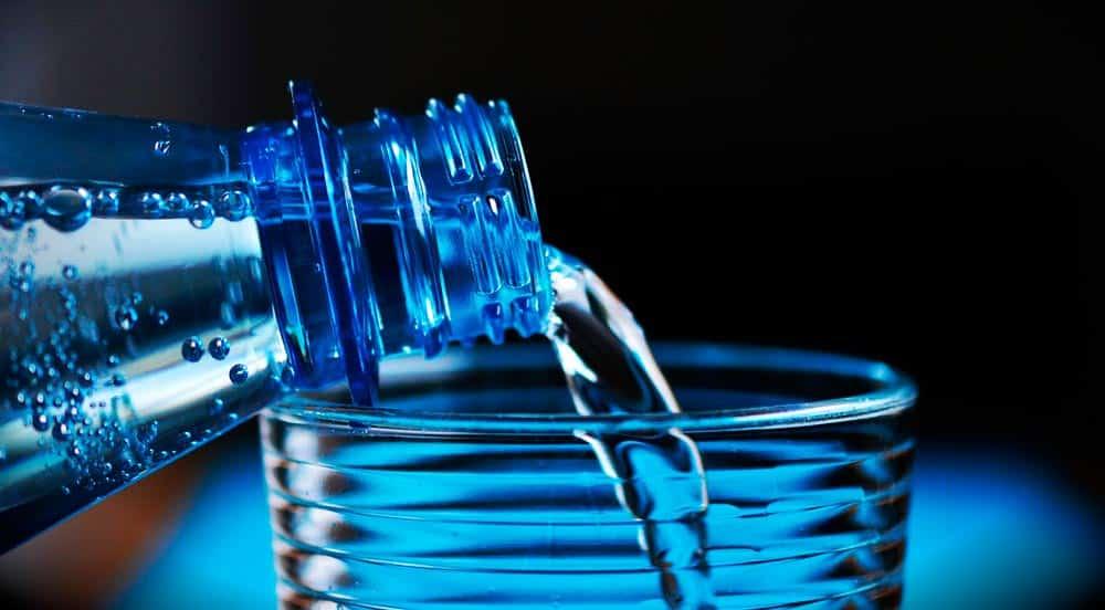 Todo con agua