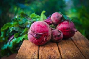 La remolacha: Propiedades y recetas