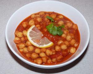 Recetas típicas de Almería