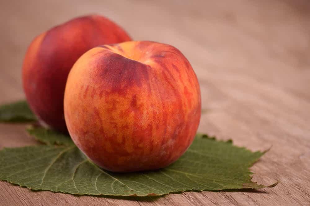 La nectarina: Propiedades y recetas