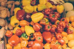 El pimiento: Propiedades y recetas