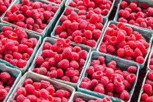 La frambuesa: Propiedades y recetas