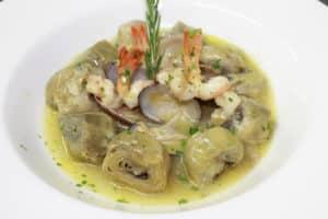 Recetas y comida típicas de Córdoba