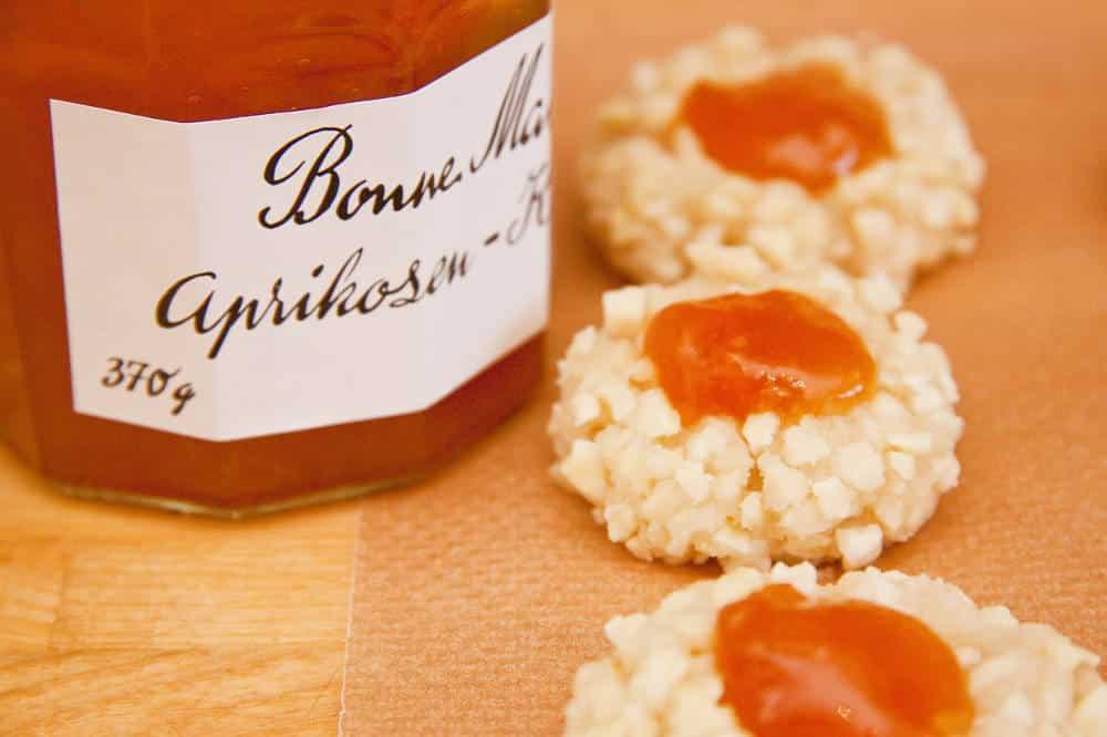 El albaricoque: Propiedades y recetas