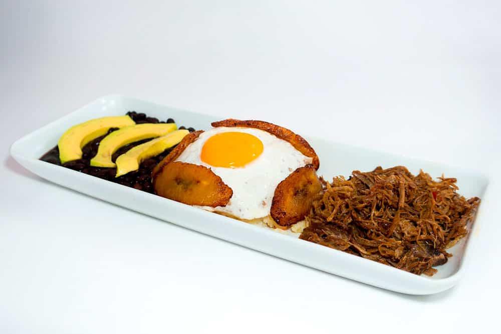 Comida típica de Venezuela