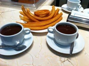 Cafetería San Ginés