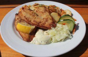 Recetas y comida típicas de Cádiz