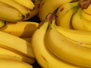 El plátano: Propiedades y recetas