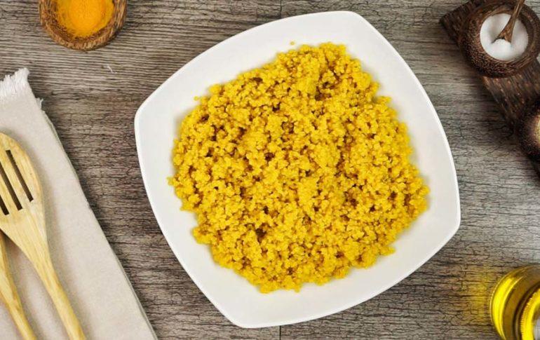 Cómo cocer la Quinoa