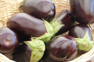 La berenjena: Propiedades y recetas