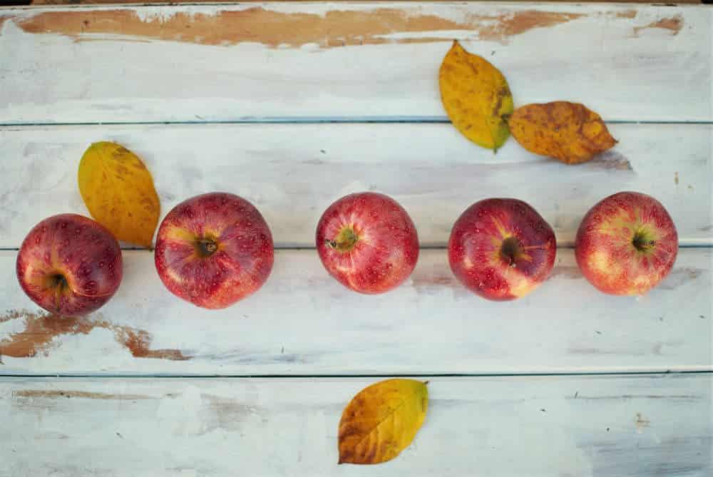 La manzana: Propiedades y recetas