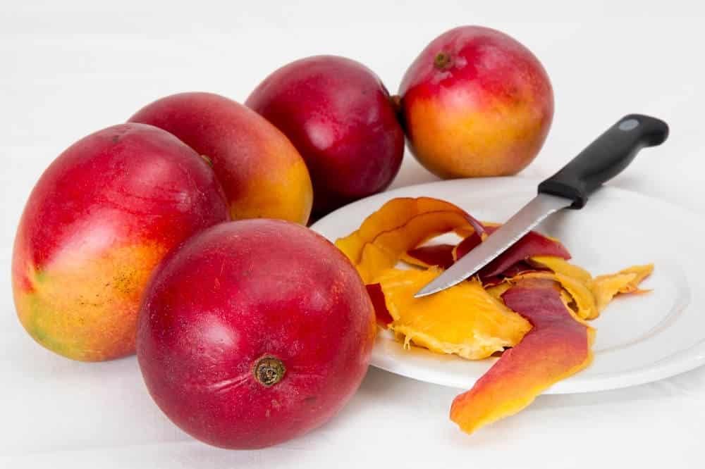 El mango: Propiedades y recetas