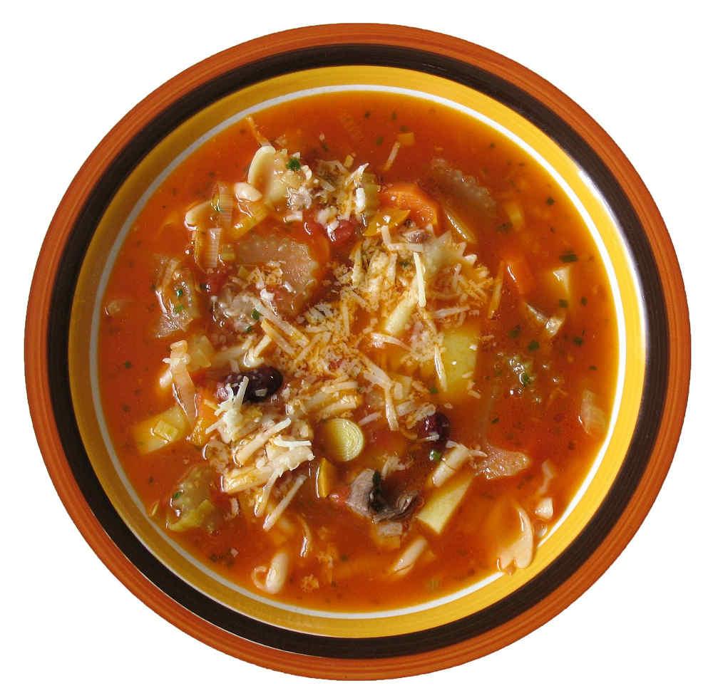 Recetas y comida típicas de Granada