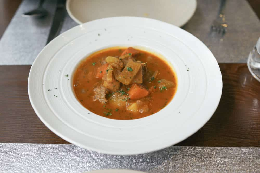 Recetas y comida típicas de Jaén