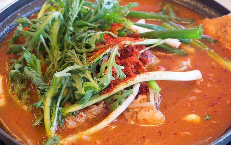 Recetas y comida típicas de Tarragona