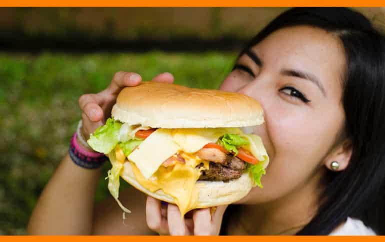 Cómo Quitar y Controlar la Ansiedad por la Comida