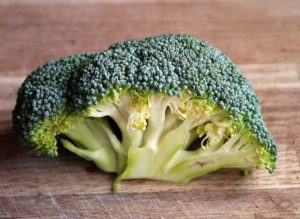 El brócoli: Beneficios y recetas