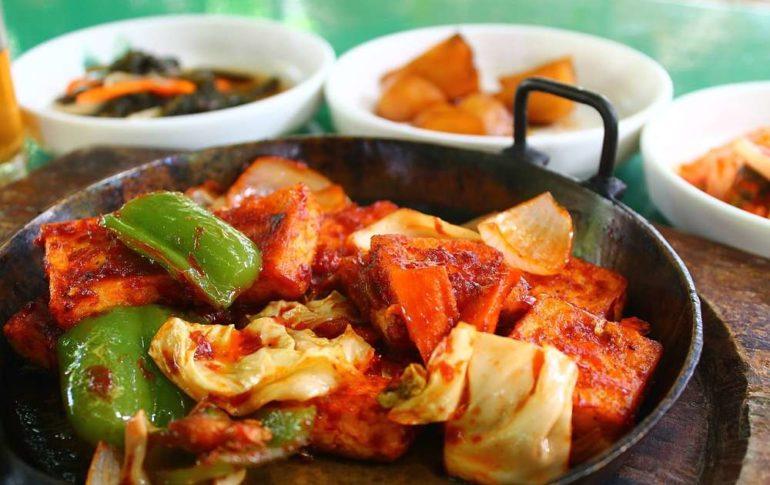 Recetas y comida típicas de Barcelona