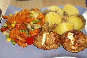 Recetas y comida típicas de Girona