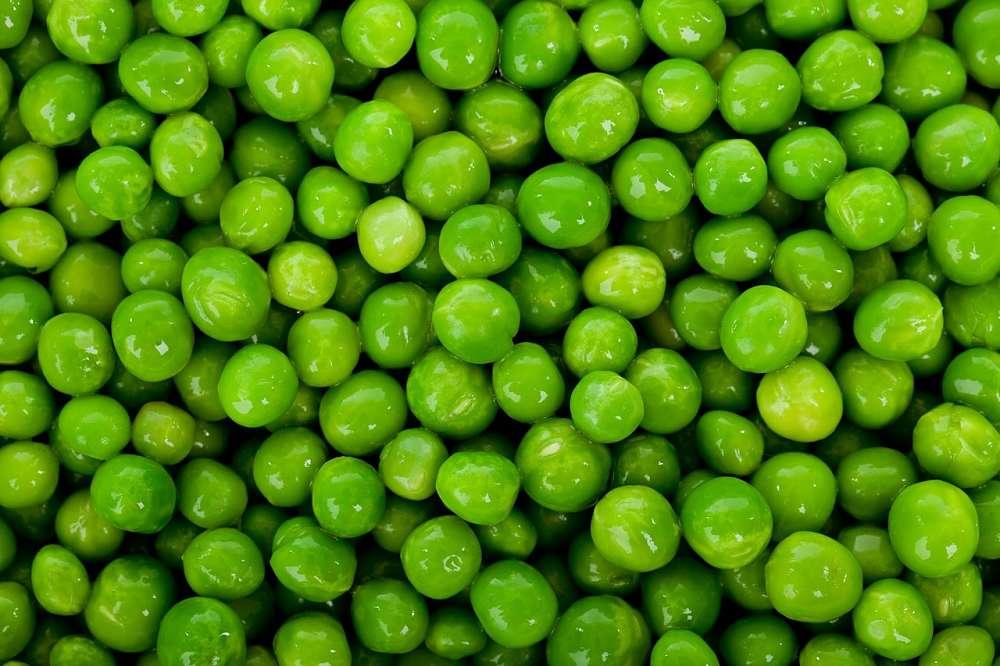 Los guisantes: Beneficios y recetas