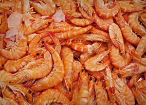 Recetas y comida típicas de Huelva