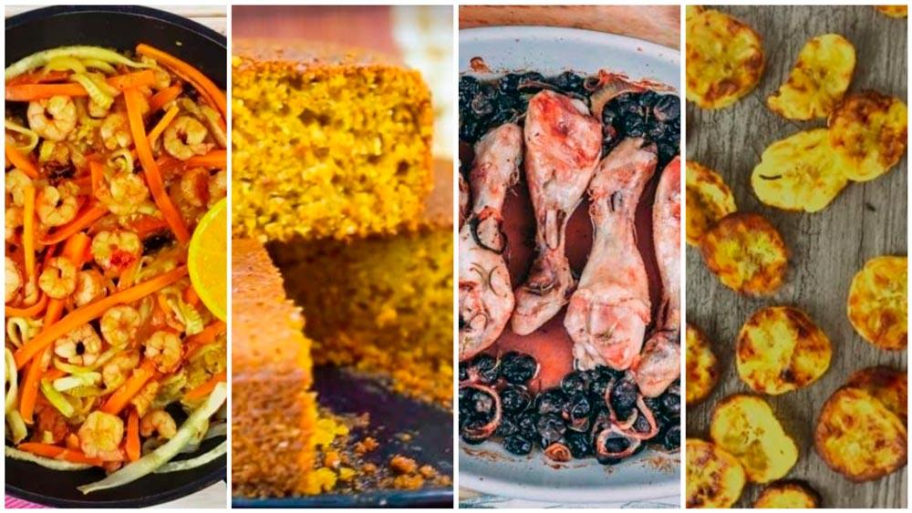 ideas que comer hoy recetas
