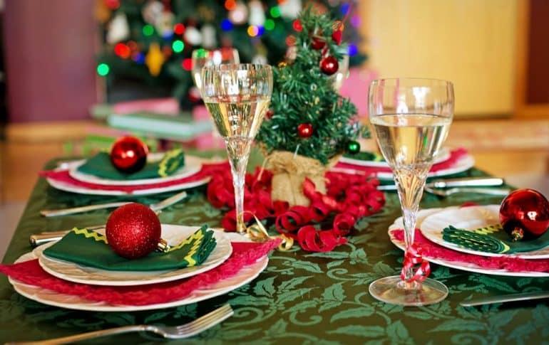 Menú para Noche Buena y Navidad ¡Recetas caseras!