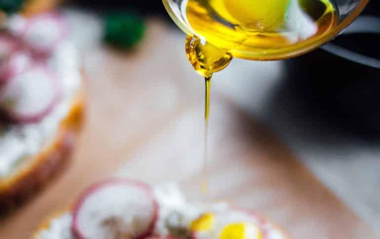 ¿Es el aceite de palma tan malo?