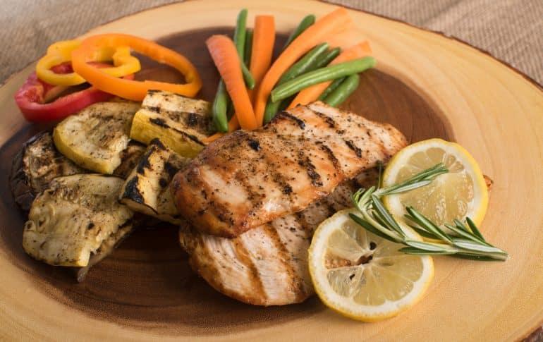 La Heura: Alternativa vegetal a la carne de de Pollo
