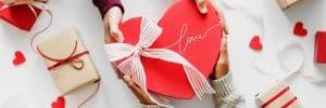 Menu para San Valentin o dia Romantico para Enamorados