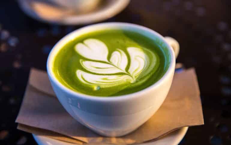 ¿Por qué el Éxito del Té Matcha? Te lo explicamos