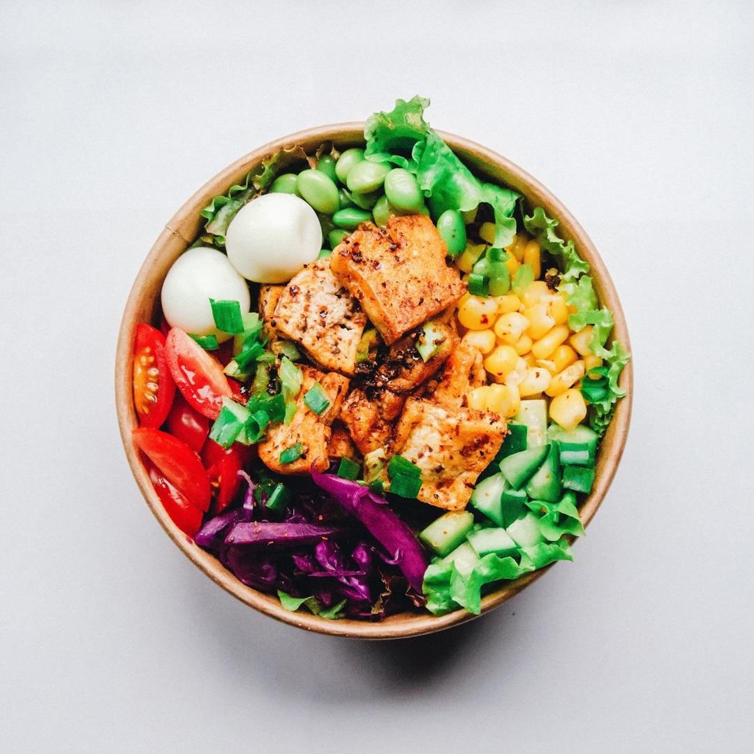 Todo lo que debes saber sobre el Tofu, la alternativa vegetal de la carne