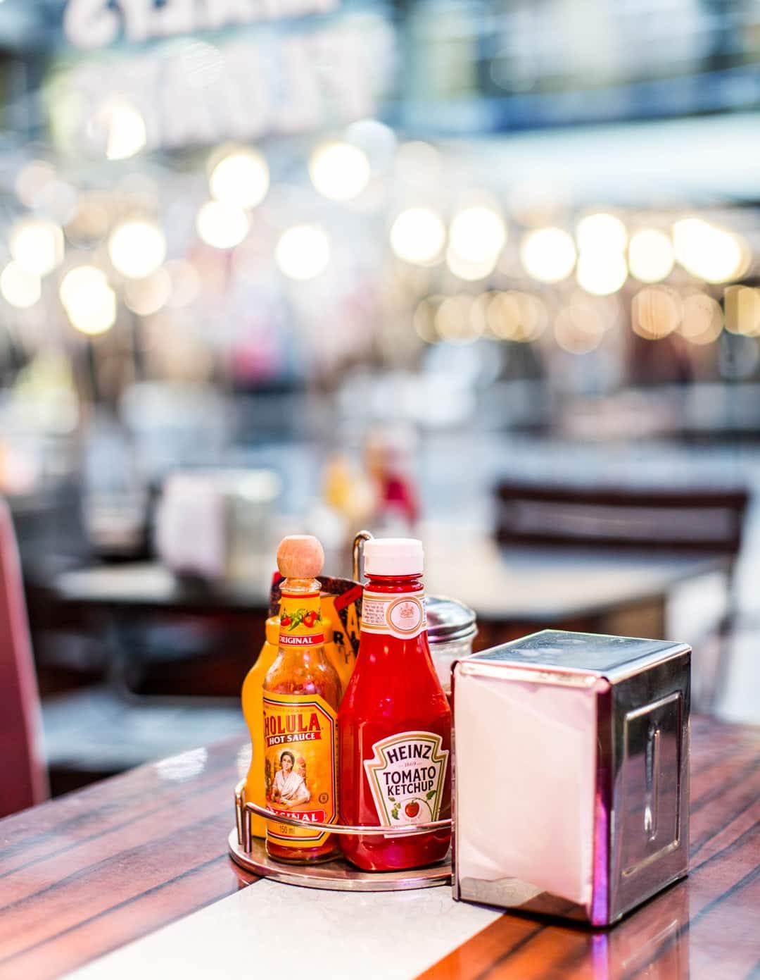 4 sencillos consejos para conservar correctamente tus salsas