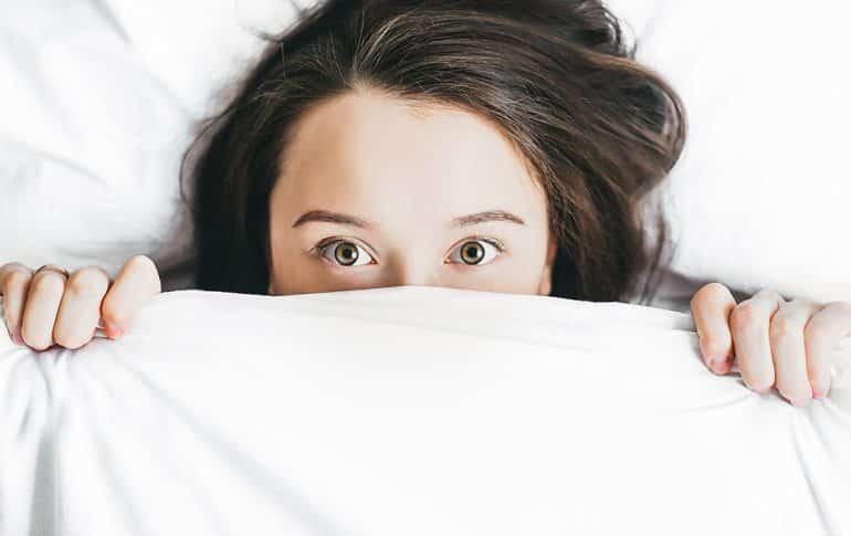 Alimentos que ayudan a mejorar los trastornos de sueño