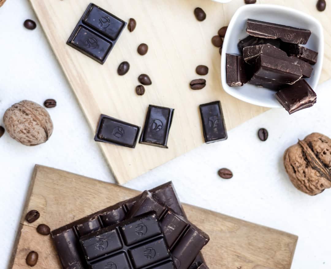 Beneficios y propiedades del Chocolate Negro, ¿es saludable?