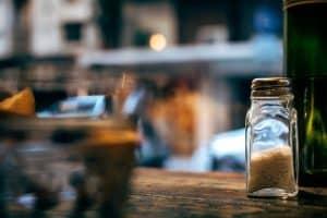 Descubre los tipos de Sal que hay y cuál es la mejor opción