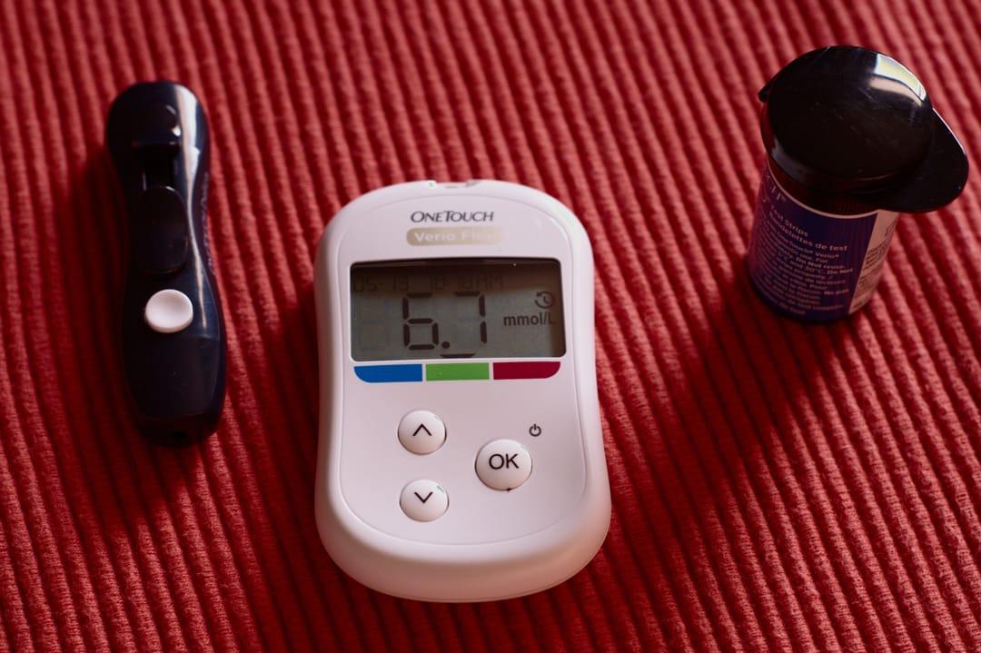 Diabetes: Qué es y Consejos