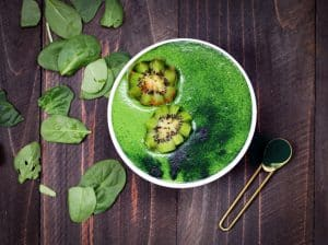 Gazpacho Verde: una alternativa detox que te sorprenderá