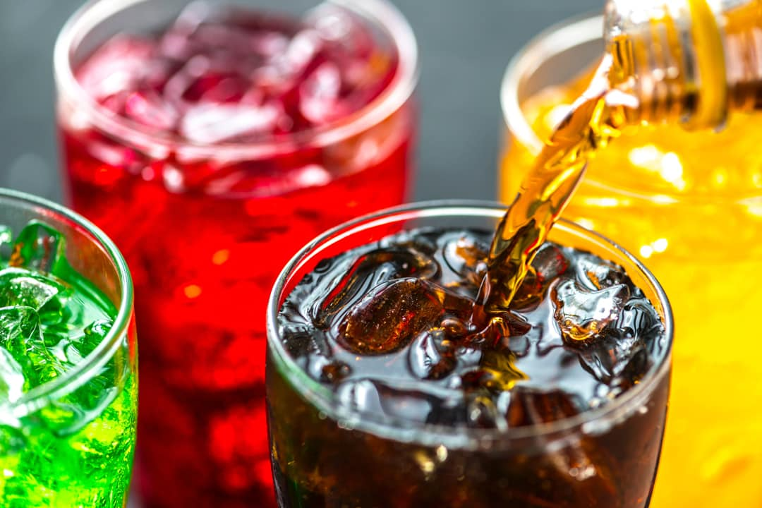 Las bebidas energéticas y sus peligros