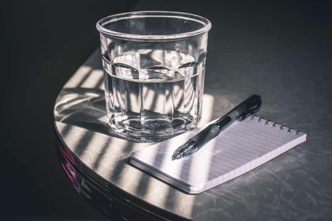 Los beneficios de beber agua