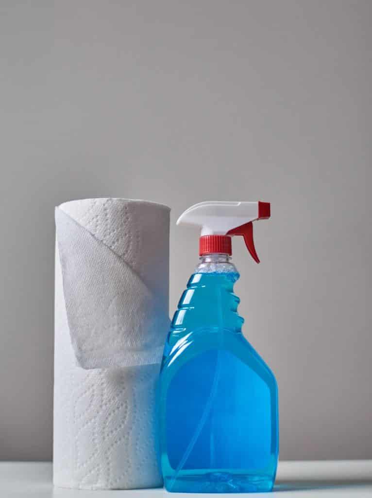 Los productos naturales menos toxicos para limpiar tu casa