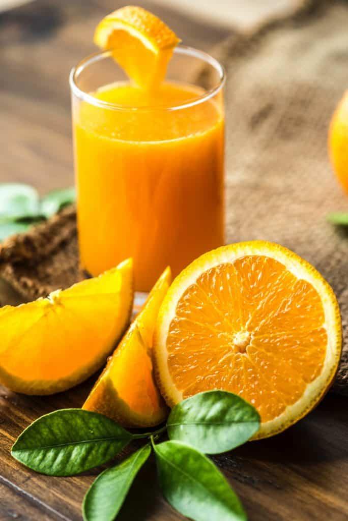 Zumo de Naranja: ¿Cuál es mejor?