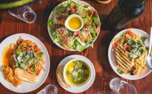 Día del Padre: Un menú especial y saludable para celebrarlo