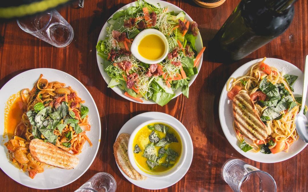 Menú para el Día del Padre: Un menú especial y saludable para celebrarlo