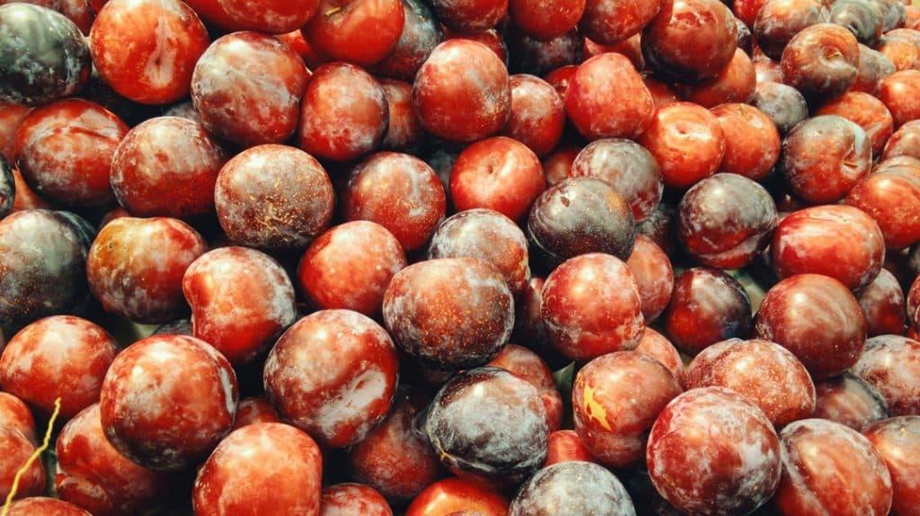 Conoce las propiedades del Camu Camu, la fruta mas exotica